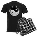 Dont have experience Men's Dark Pajamas