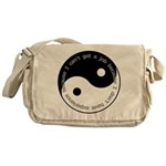 Dont have experience Messenger Bag