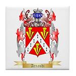 Arnaudi Tile Coaster