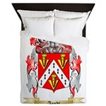 Arndt Queen Duvet