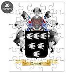 Arndell Puzzle