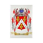 Arnault Rectangle Magnet (100 pack)