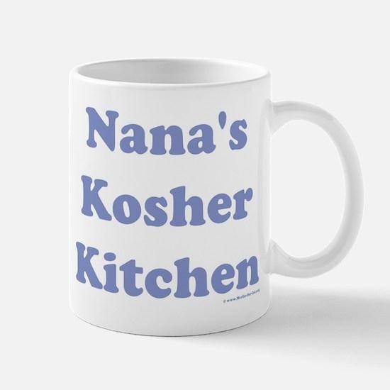 Cute Nanas kitchen Mug