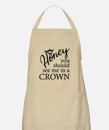 Moriarty HYSSMIAC Light Apron