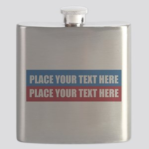 America Text Message Flask
