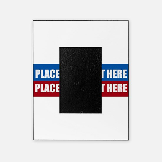 America Text Message Picture Frame