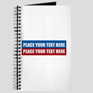 America Text Message Journal