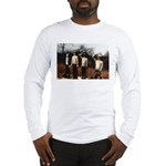 Cowboys and Indians Long Sleeve T-Shirt