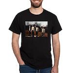 Cowboys and Indians Dark T-Shirt