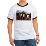 Cowboys and Indians Ringer T