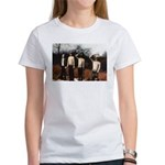 Cowboys and Indians Women's T-Shirt