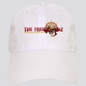 The Freebootaz Logo Cap