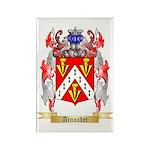 Arnaudet Rectangle Magnet (100 pack)