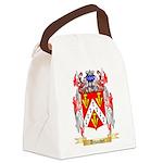 Arnaudet Canvas Lunch Bag