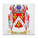 Arnaudet Tile Coaster