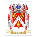 Arnason Small Poster