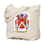 Arnason Tote Bag