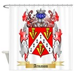 Arnason Shower Curtain
