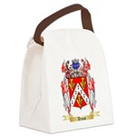 Arnao Canvas Lunch Bag
