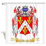 Arnao Shower Curtain