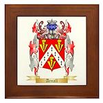 Arnall Framed Tile