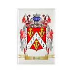 Arnal Rectangle Magnet (100 pack)