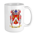 Arnal Large Mug
