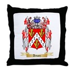 Arnaez Throw Pillow