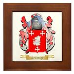 Armytage Framed Tile
