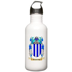 Armstrong Stainless Water Bottle 1.0L