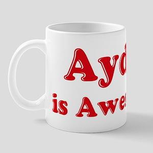 Aydin is Awesome Mug