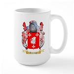 Armitage Large Mug
