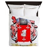 Armitage Queen Duvet