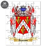 Armeson Puzzle