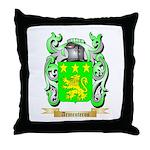 Armenteros Throw Pillow