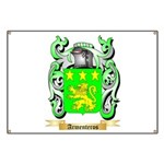 Armenteros Banner