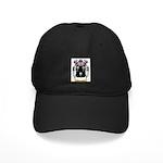 Armendariz Black Cap