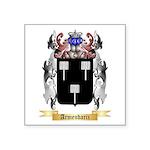 Armendariz Square Sticker 3