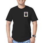 Armas Men's Fitted T-Shirt (dark)