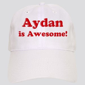 Aydan is Awesome Cap