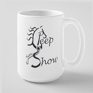 PEEP SHOW Attire Mugs