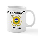 MS Bandicoot Mug