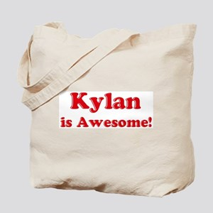 Kylan is Awesome Tote Bag