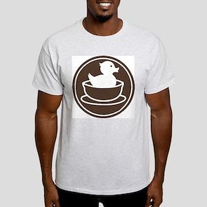 DSLogo Light T-Shirt