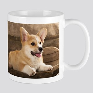 Cardigan Welsh Corgi - Stainless Steel Travel Mugs