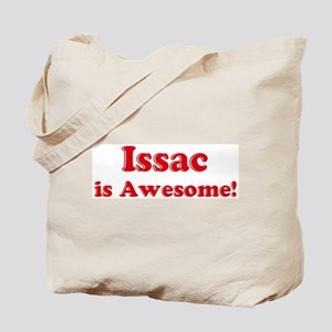 Issac is Awesome Tote Bag