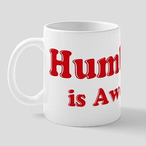 Humberto is Awesome Mug