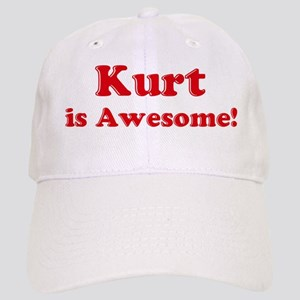 Kurt is Awesome Cap