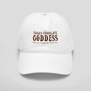 Pagan Chocolate Goddess Cap