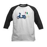 Tuscany italy Baseball T-Shirt